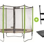 comparatif des meilleurs trampolines en 2017. Black Bedroom Furniture Sets. Home Design Ideas