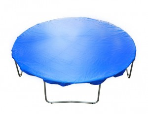 couverture trampoline
