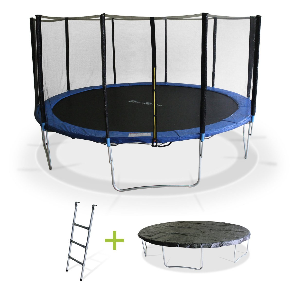 notre test complet du trampoline jupiter xxl de alice 39 s garden. Black Bedroom Furniture Sets. Home Design Ideas