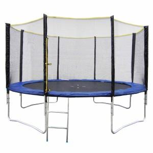 trampoline 430cm de Happy Garden