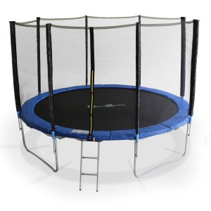 trampoline Mercure XXL de Alice's Garden